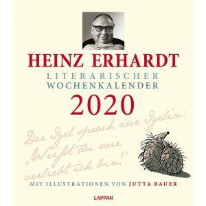 Heinz Erhardt Wochenkalender 2020