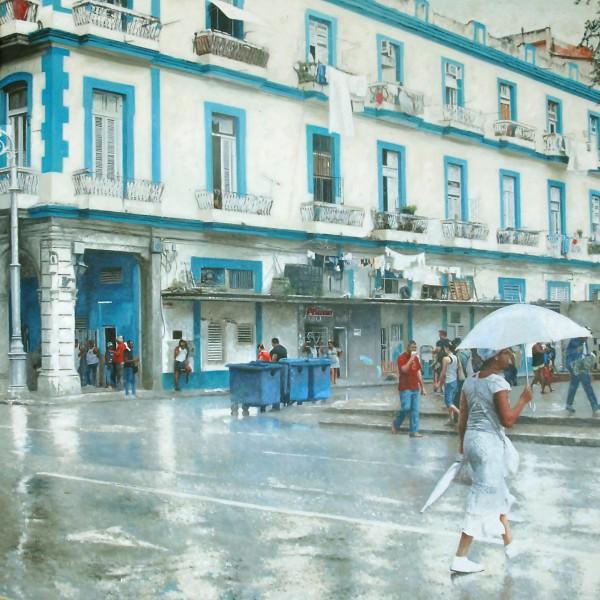 Havanna - La Iluvia