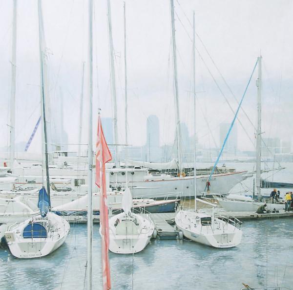 New York - Sailing club