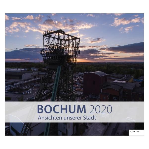 Bochum 2020 - Kalender