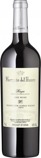 2015 Marqués del Hueco, Rioja Seleccion Vinas Viejas