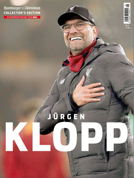 Jürgen Klopp - Collector's Edition