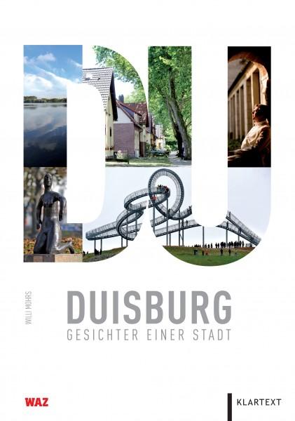 Duisburg - Gesichter einer Stadt