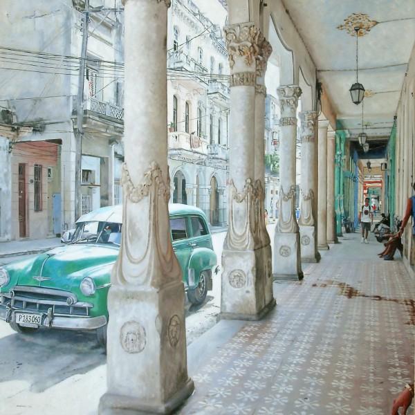 Havanna - Art nouveau 2