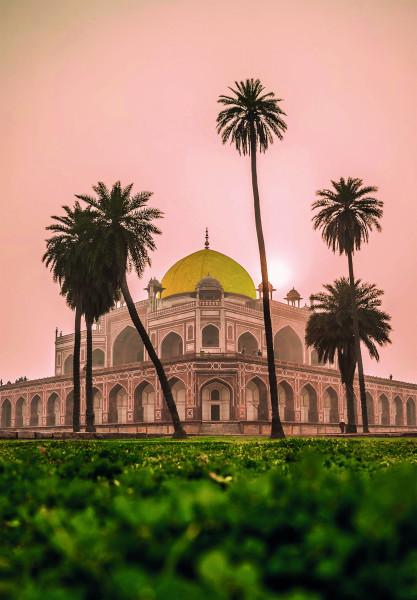 Indien - Golden India