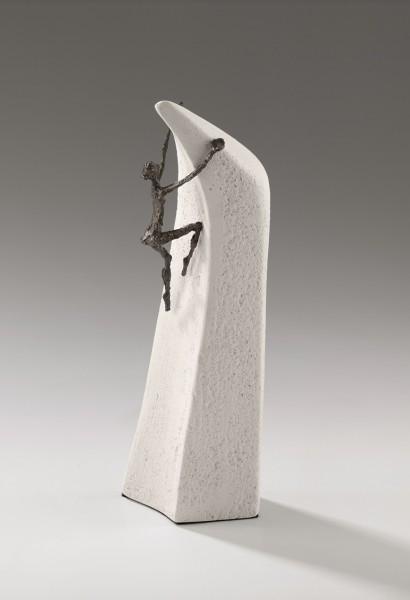 """Skulptur """"Alles ist möglich"""""""
