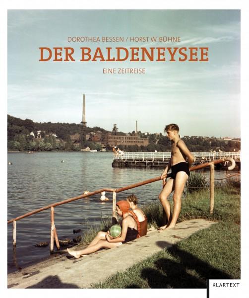 Der Baldeneysee