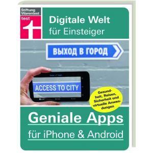 Geniale Apps, Digitale Welt für Einsteiger