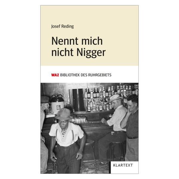 WAZ Bibliothek Einzelband Nennt mich nicht Nigger