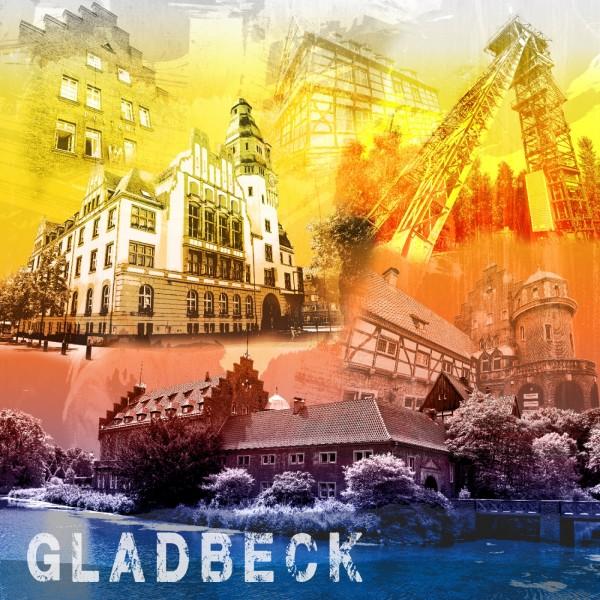 Collage Gladbeck