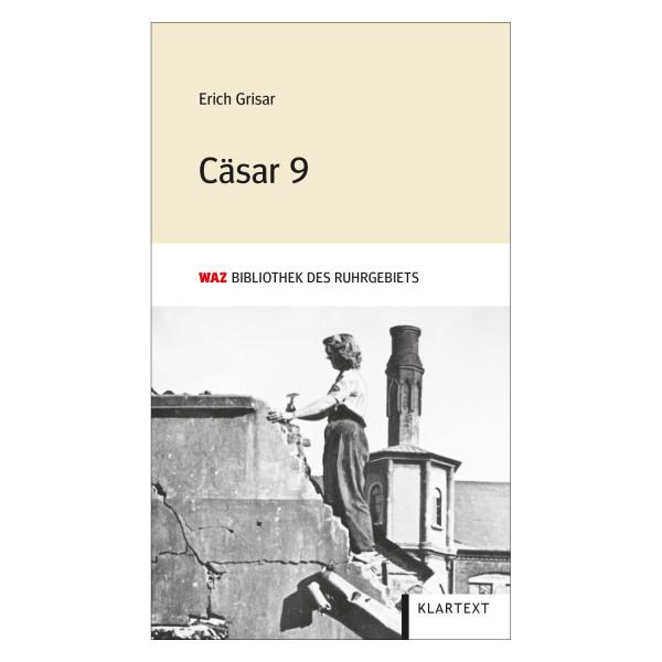 WAZ Bibliothek 2021 – Cäsar 9