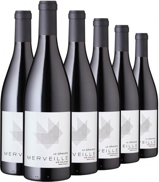 La Grande MERVEILLE IGP Côtes Catalanes 6-er Paket