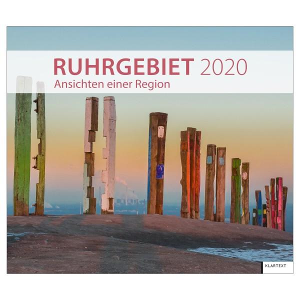 Ruhrgebiet 2020 - Kalender