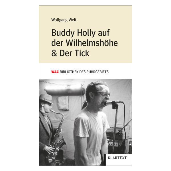 WAZ Bibliothek 2021 – Buddy Holly