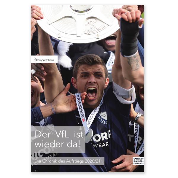 VfL Bochum - Die Chronik des Aufstiegs