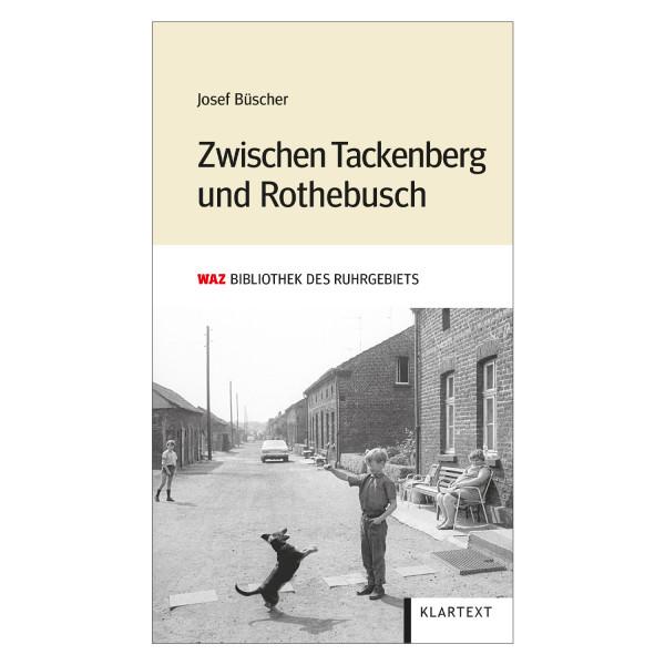 WAZ Bibliothek 2021 – Zwischen Tackenberg und Rothebusch
