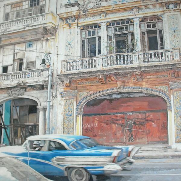 Havanna - Verdad