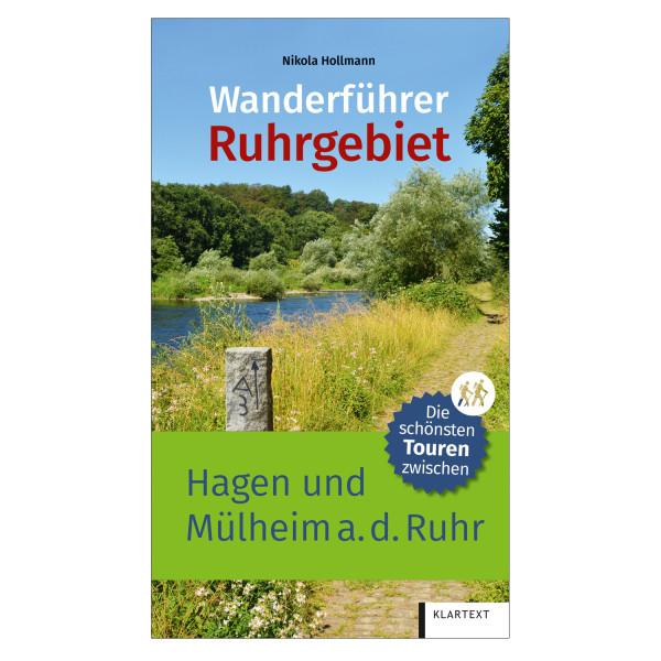 Wanderführer Ruhrgebiet Hagen und Mülheim