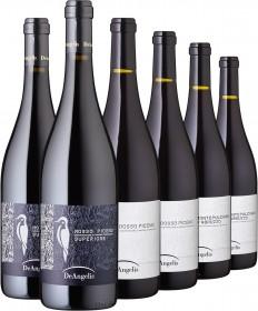 Weinpaket Der Überflieger aus den Marken
