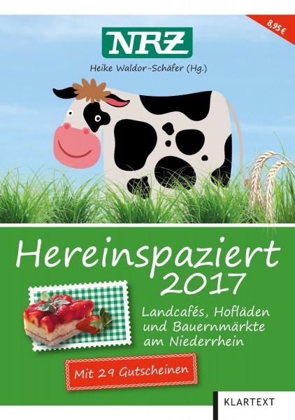 Hereinspaziert 2017