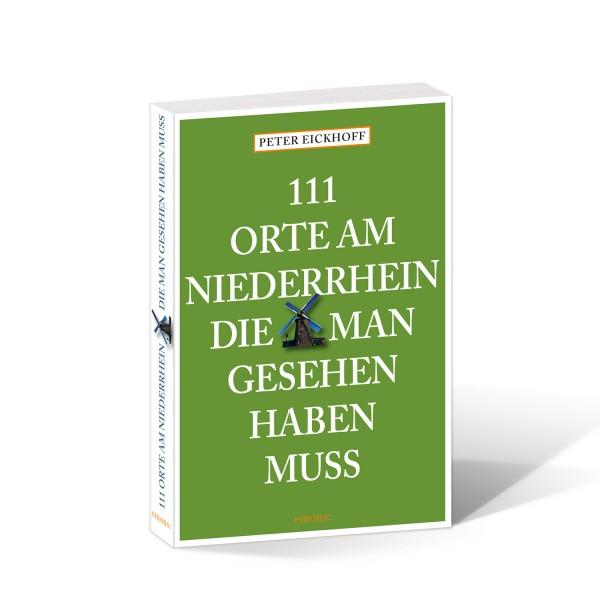 111 Orte am Niederrhein
