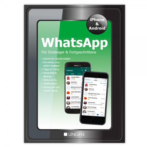 WhatsApp für IPhone und Android