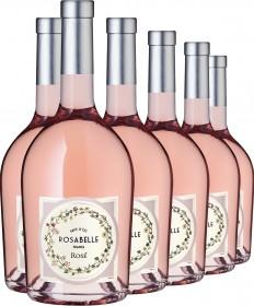 Weinpaket Rose Verführung