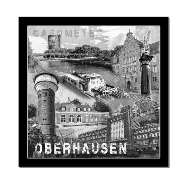 Collage Oberhausen