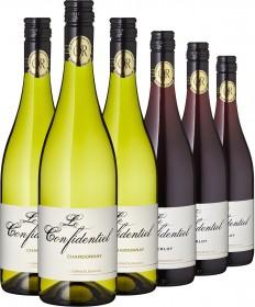 Weinpaket Moderne Klassiker