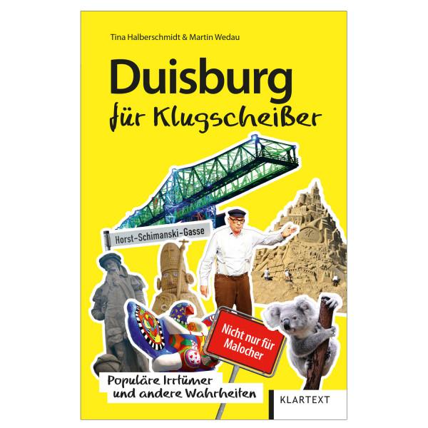 Duisburg für Klugscheisser