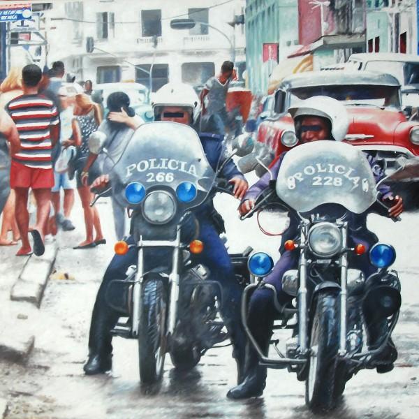 Havanna - Captura