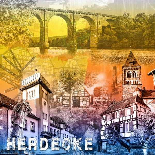Collage Herdecke