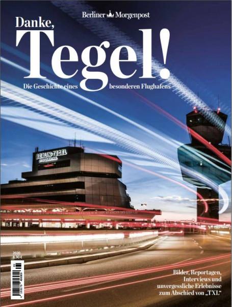 Danke, Tegel!