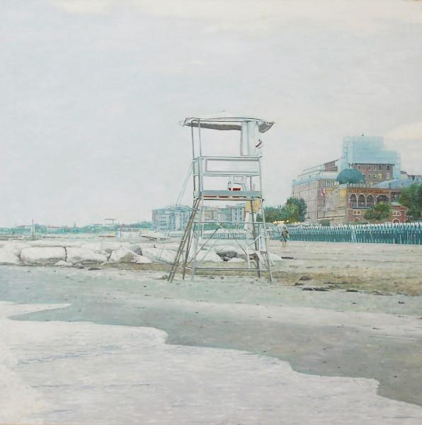 Venedig - Lido I