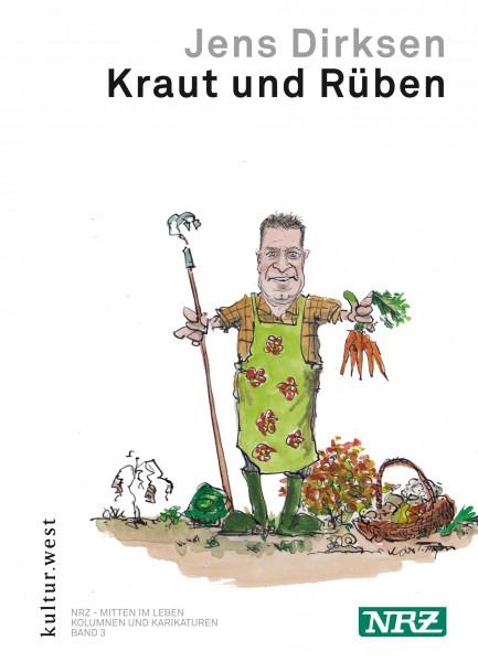 Jens Dirksen - Kraut und Rüben